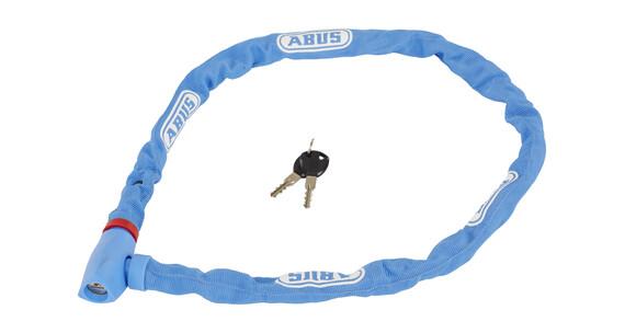 ABUS uGrip Chain 585/100 Zapięcie kablowe  niebieski